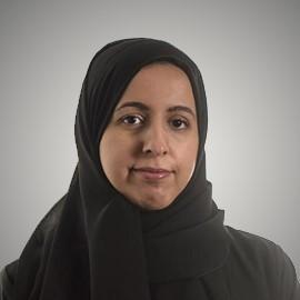 Dr. Dena Al Thani