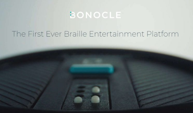 Bonocle Wins WSA INCLUSION & EMPOWERMENT Awards 2020
