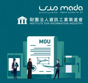 MADA – III Taiwan sign MOU