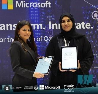 Microsoft to setup the first Inclusive Classroom @ MadaLab