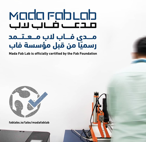 Mada Fablab is officially certified.