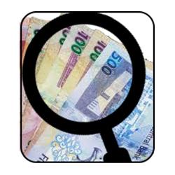 Qatari Money Reader